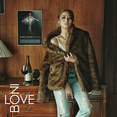 Boni – Vol.1 Love