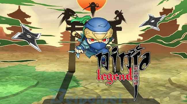 game andrid ninja offline naruto petualangan