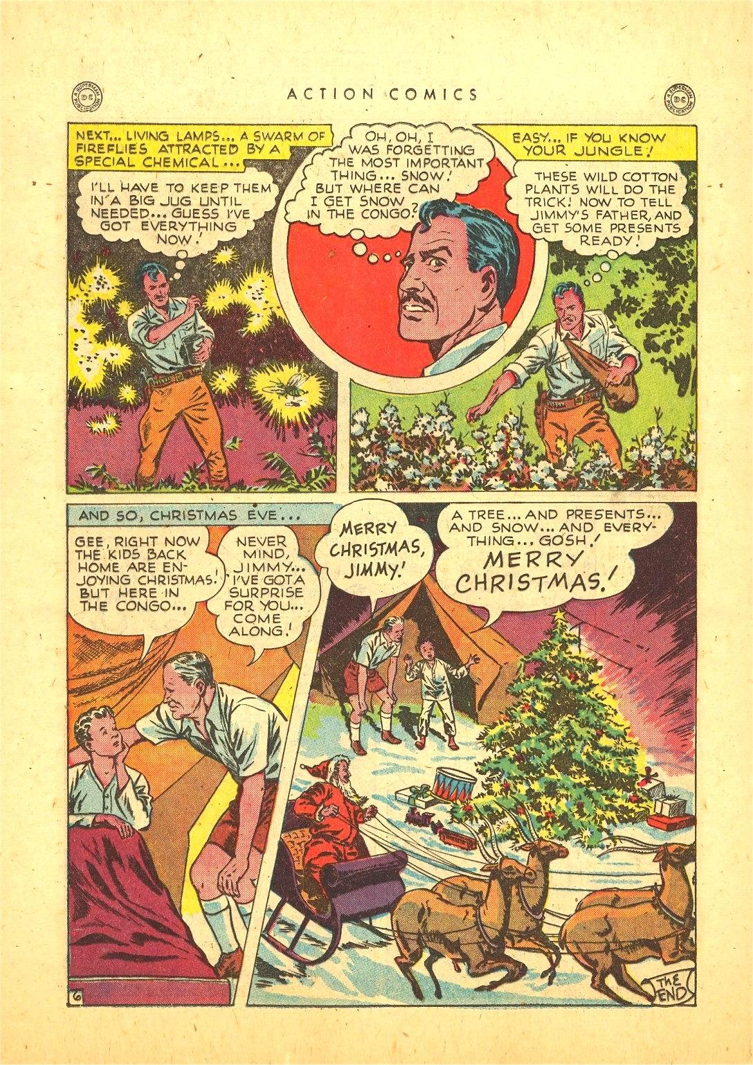 Action Comics (1938) 117 Page 28