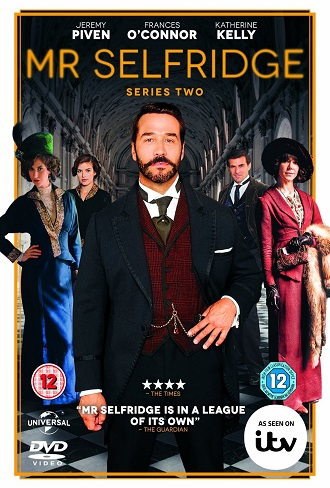 Mr Selfridge Season 2 Complete Download 480p All Episode