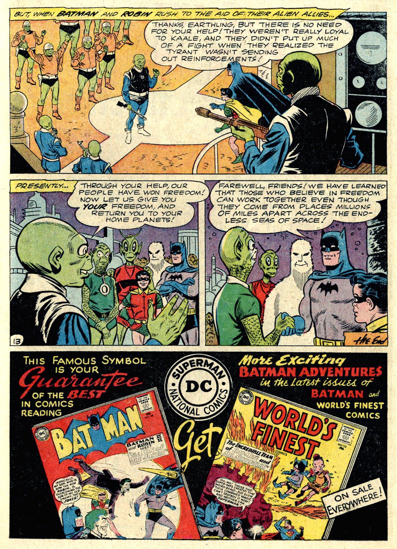 Detective Comics (1937) 299 Page 14