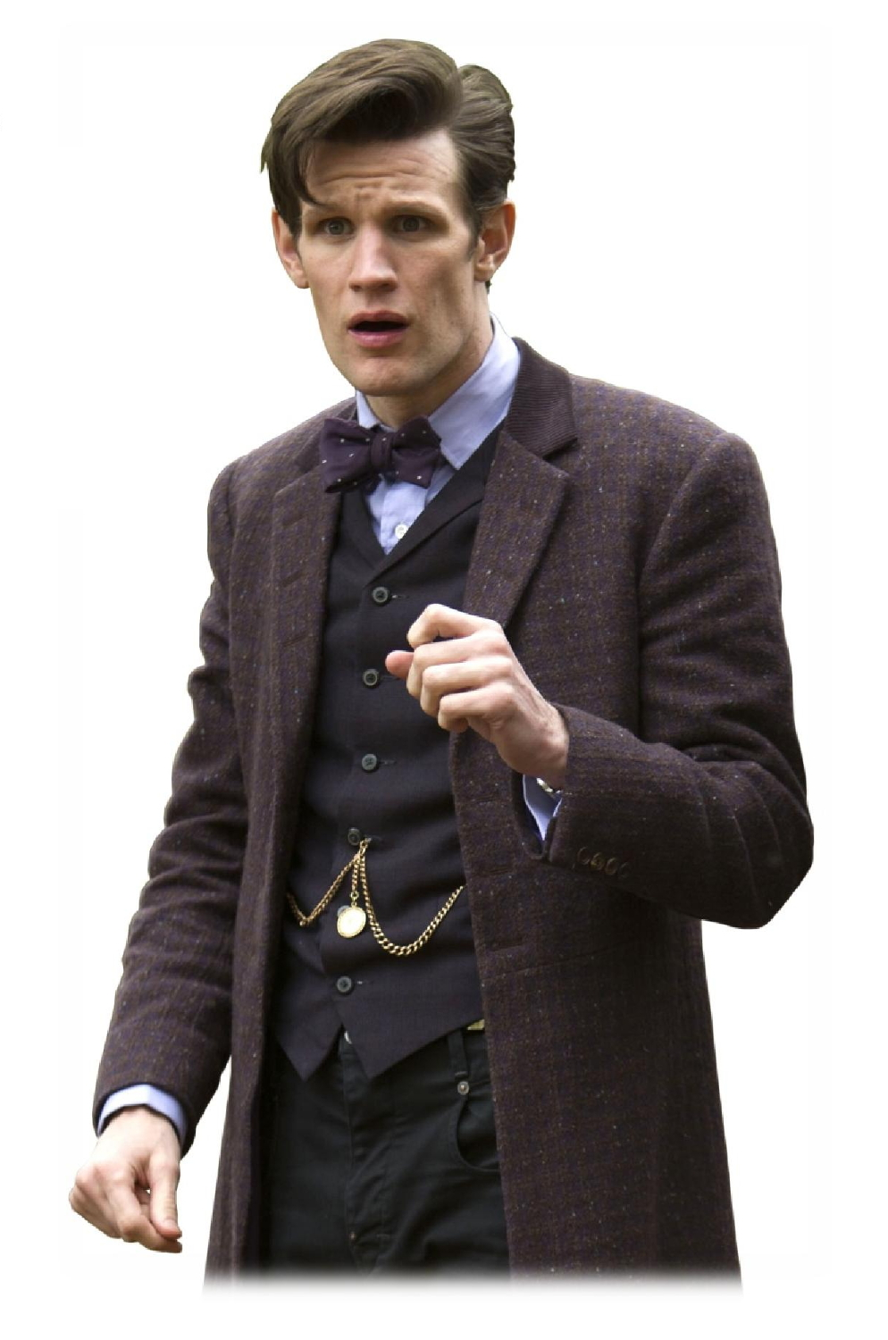 11th Doctor  anniversary  waistcoat  sc 1 st  Doctor Who Costume Guide & Doctor Who Costume Guide: 11th Doctor anniversary analysis - contents