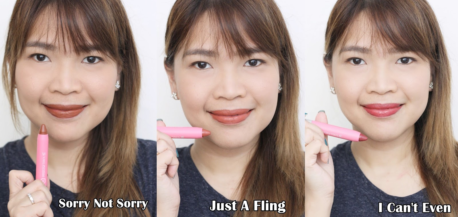 Pink Sugar X Project Vanity These Lips Donu0027t Lie Review