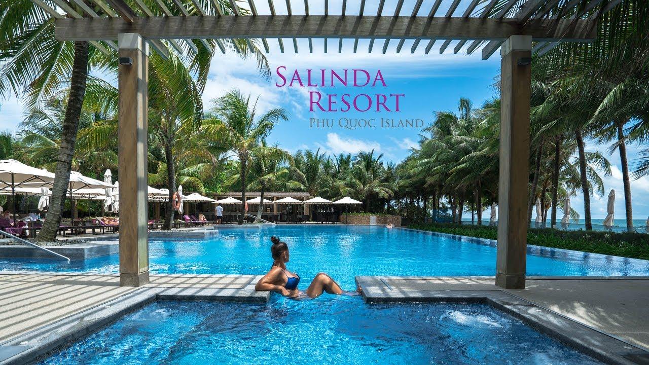 Salinda Resort Phu Quoc tuyển dụng Nhân sự tháng 07/2020 | TUYỂN DỤNG VIỆC  LÀM PHÚ QUỐC