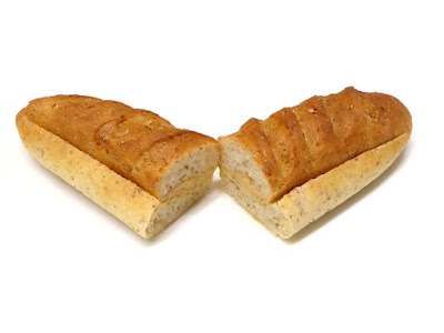 ピーナッツコッペ | Boulangerie Bonheur(ブーランジェリーボヌール)