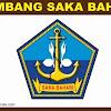 Lambang, Bendera, Tanda jabatan, Papan Nama dan Stempel Saka Bahari