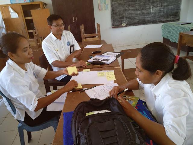 Pembelajaran di Sumba NTT akan Diteliti