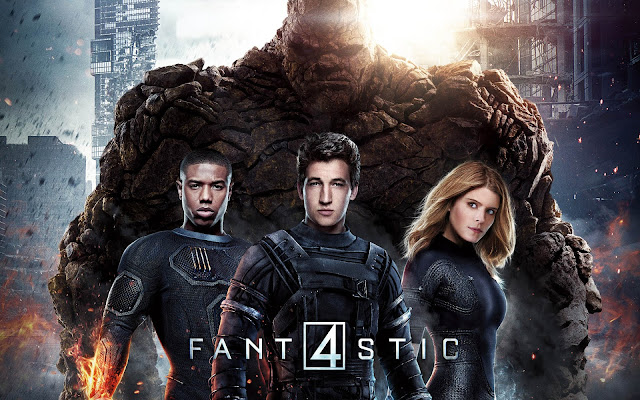 Fantastic Four 2015 Niazimovies Blogspot Com Watch Online Full