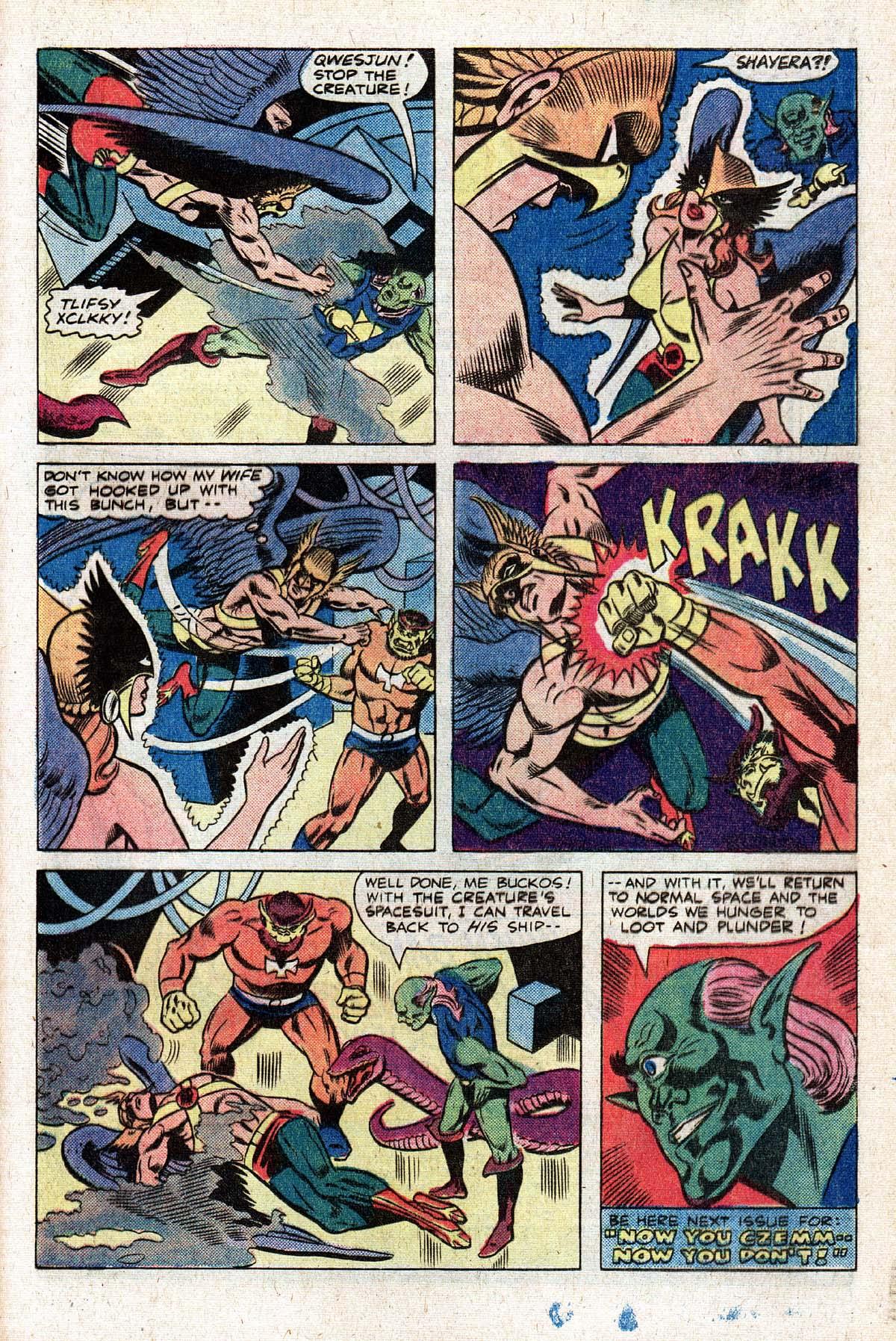 Read online World's Finest Comics comic -  Issue #279 - 35