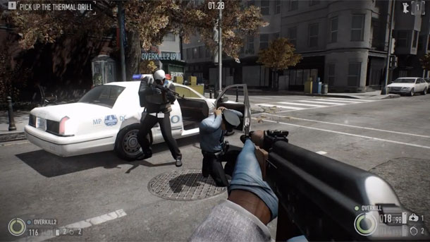 Payday 2 full version