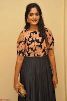 Sowmya Venugopal in Anarkali Dress at Kalamandir Foundation 7th anniversary Celebrations ~  Actress Galleries 022.JPG