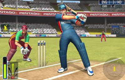 IPL Android Game 2015 Free Download