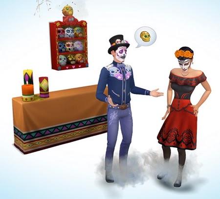 Sims 3 rencontres défi