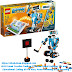 ▷ 6 BEST LEGO Boost Creative Toolbox 17101 Fun Robot Building Set and Educational Coding Kit for Kids, Award-Winning STEM Learning Toy (847 Pieces) 2020 ◁✅ (What is the best robot 5 year old?)