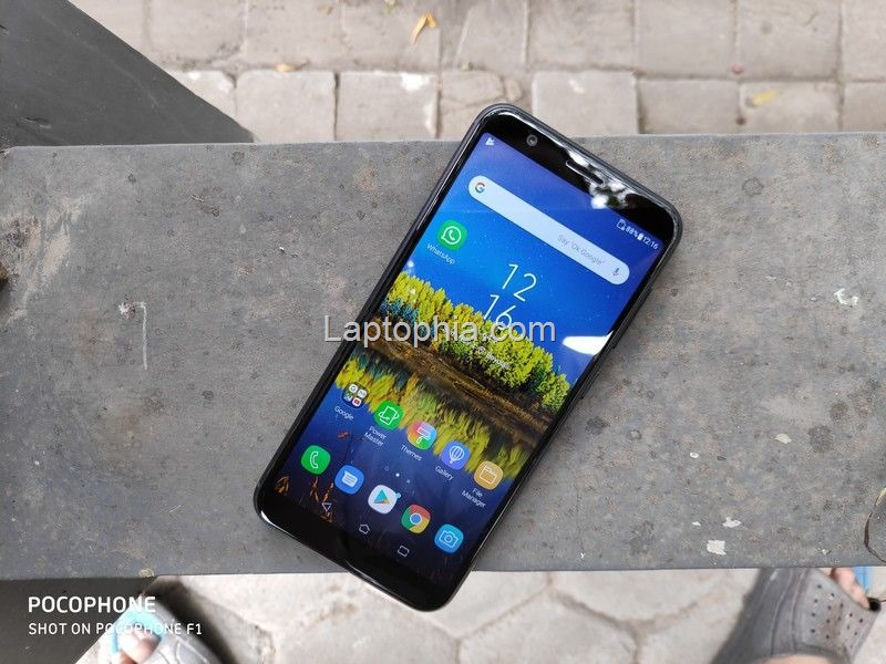 Review Asus Zenfone Max M1 ZB555KL
