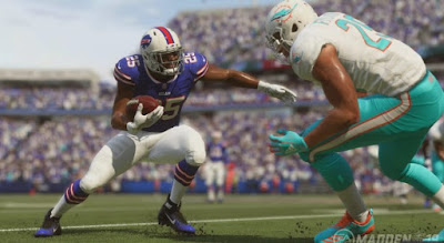 Madden 19 goes for emotion again, but what it needs most is to be portable