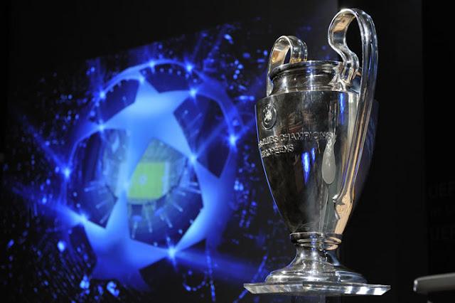 Sobre a Champions League