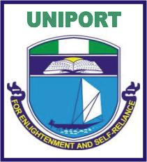 Deadline For UNIPORT School Fees Payment & Course Registration - 2017/2018