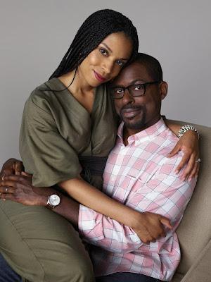 This Is Us Season 4 Sterling K Brown Susan Kelechi Watson%2Bimage 2