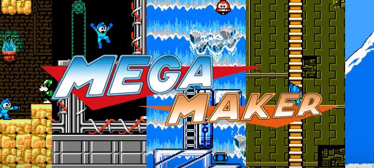 Mega Maker llegará el 15 de julio a PC