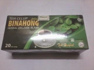 Jual Teh Herbal Binahong, Daun Insulin/Yakon, Jati China, Sarang Semut