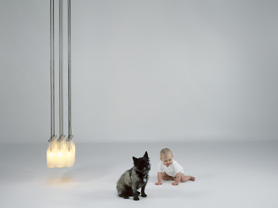 Unique Lamps and cool Light Designs (15) 2