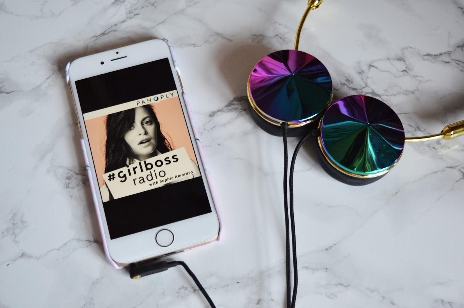 Monday Motivation, Podcasts, Apple, iPhone, Girlboss, Lifestyle, Business