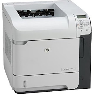 HP Laserjet P4015n Driver Download For Windows, Mac