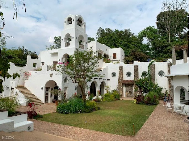 PINTO ART MUSEUM DAY TRIPS FROM MANILA TOURS NEAR METRO MANILA
