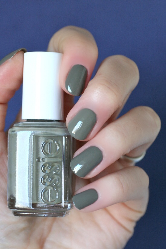Essie Wild Nude Collection : Swatches & Comparisons