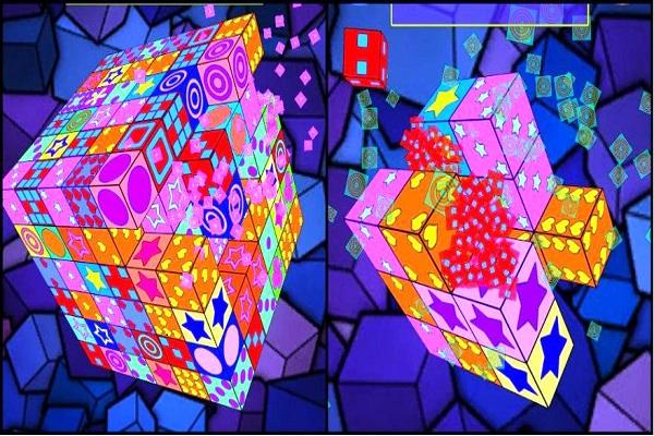 حمل لعبة الالغاز  Cubeology الآن مجانا على موبايلك