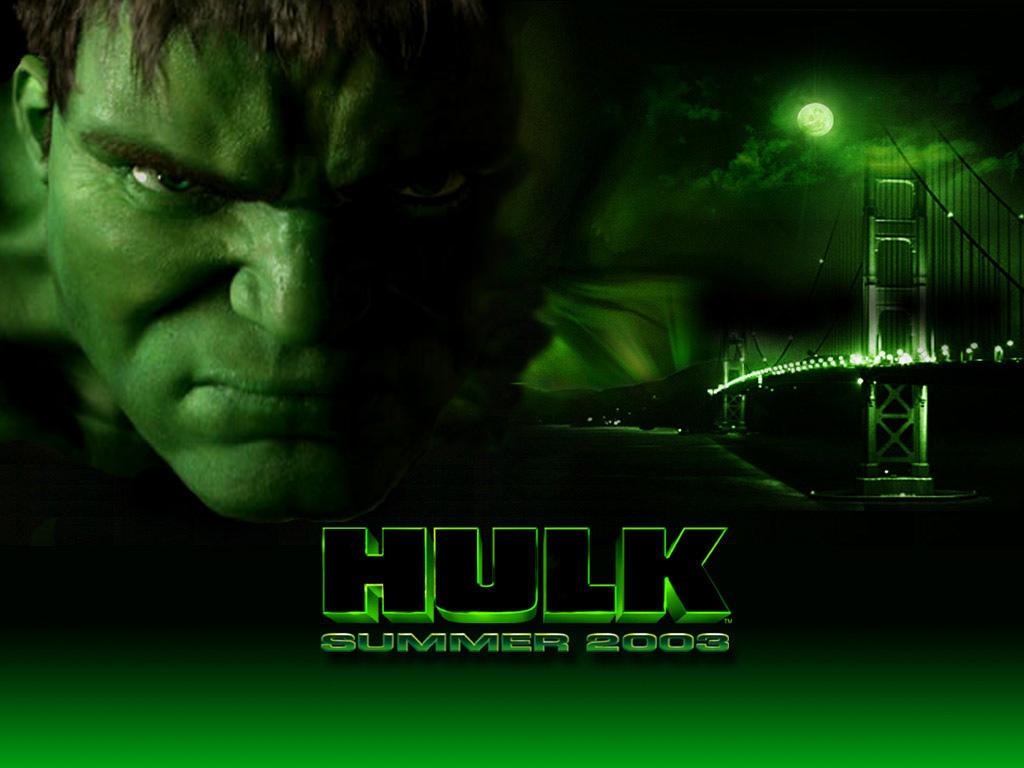 Movies Wallpapers - HULK The Green Man