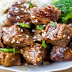 Slow Cooker Korean Beef Recipe