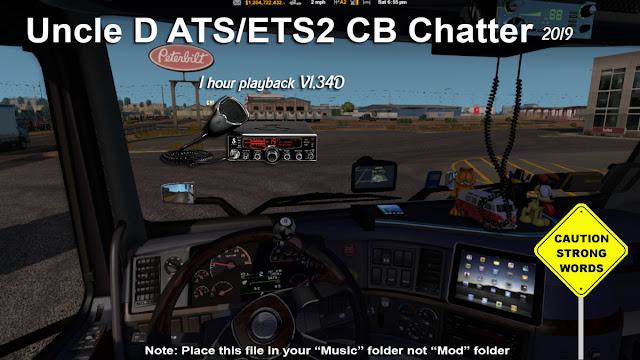 ats 2019 uncle d cb chatter v1.34e screenshots 1