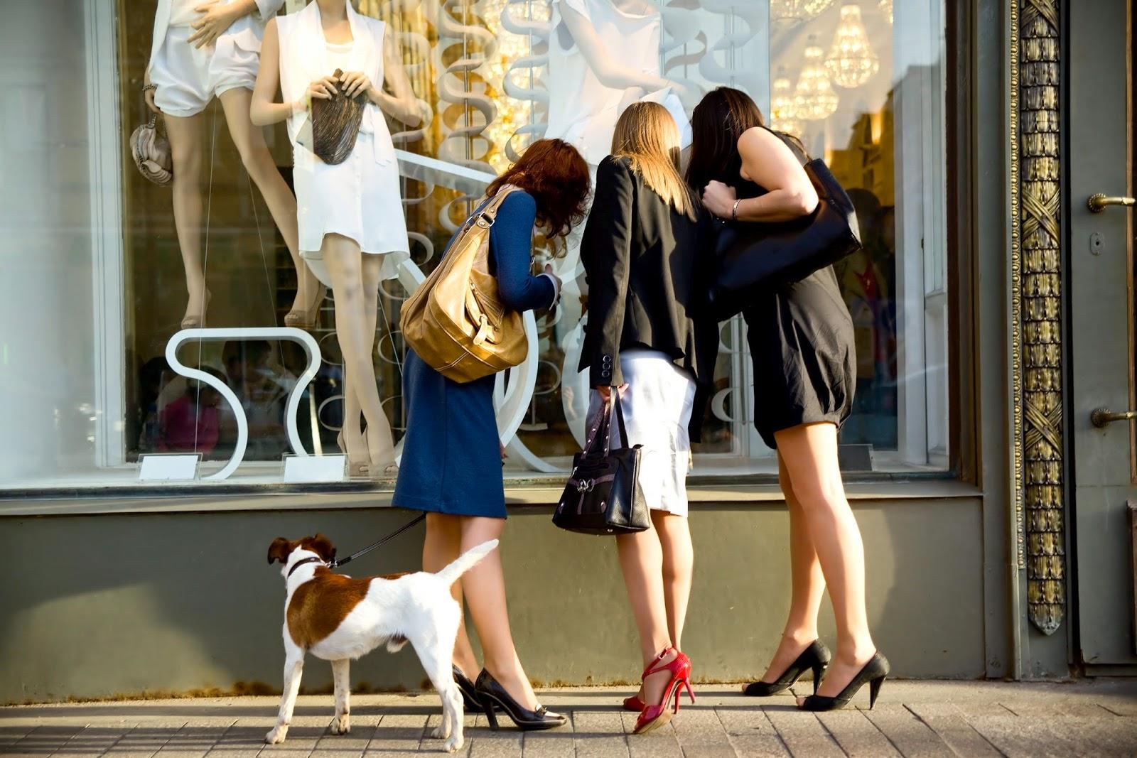 Kadınların alışveriş tutkusu turizme yeni pazarlar açıyor