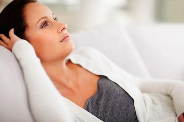 Những thay đổi của cơ thể phụ nữ sau tuổi 40 có thể khiến bạn khó chịu