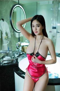 Foto-Model-Sexy-Yi-Yang-6