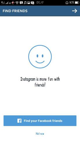 Cara Membuat Akun Instagram di Android
