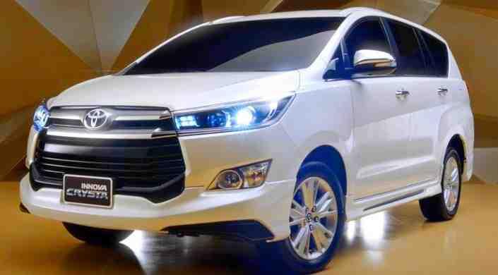Spesifikasi New Innova Venturer Grand Avanza 2015 Bekas Dan Harga Toyota 2017 Detik Info
