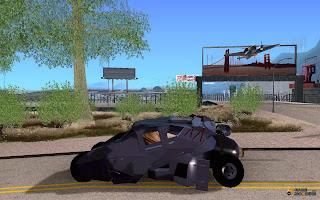 GTA Batman Online Games