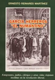 Reinares Martínez, Ernesto, García Herreros 'El Numantino'