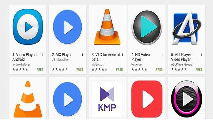 Aplikasi Pemutar Video Terbaik Untuk Android Top Dan Terbaik