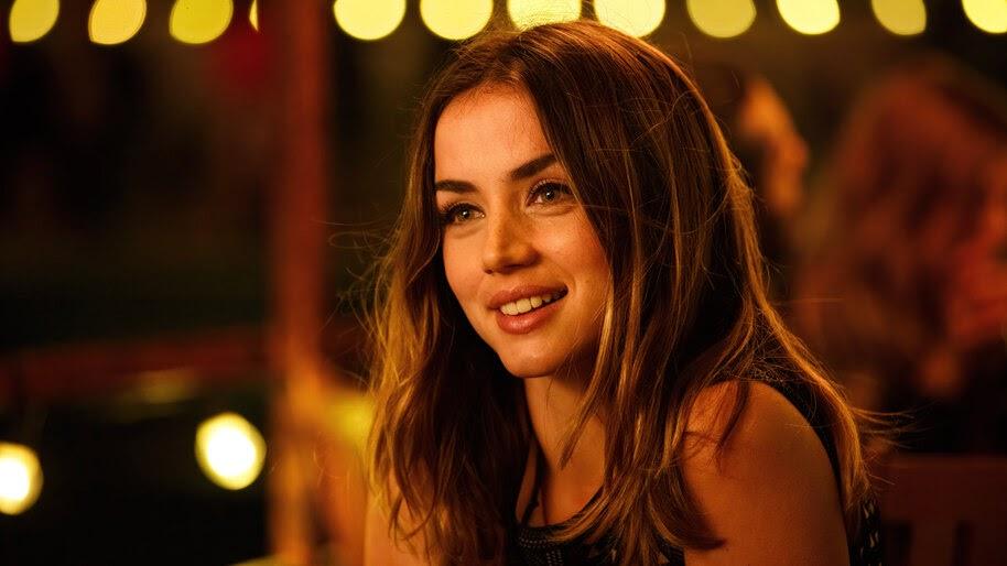 Ana de Armas, Beautiful, Smile, 8K, #6.291