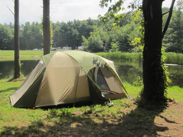 Voglia di gioco tenda da campeggio dove montarla - Inculata nel bagno ...