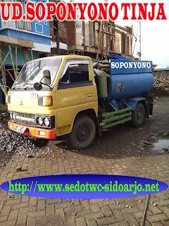 Sedot WC Balongbendo Sidoarjo Murah, 082240953999
