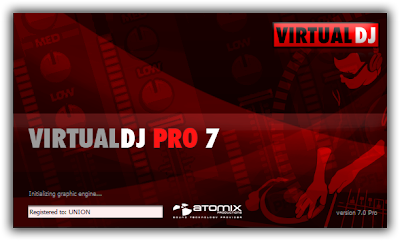 Virtual DJ 7 Pro with Serial 28.66 MB VirtualDJ is the hottest AUDIO