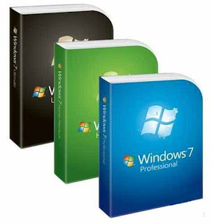 Win7 x86 x64 SP1 All Editions Branded Activated