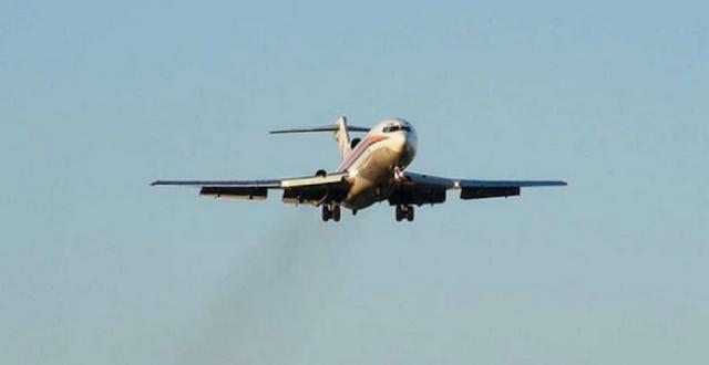 El poderío del Cártel de Sinaloa, tiene más aviones que Aeroméxico