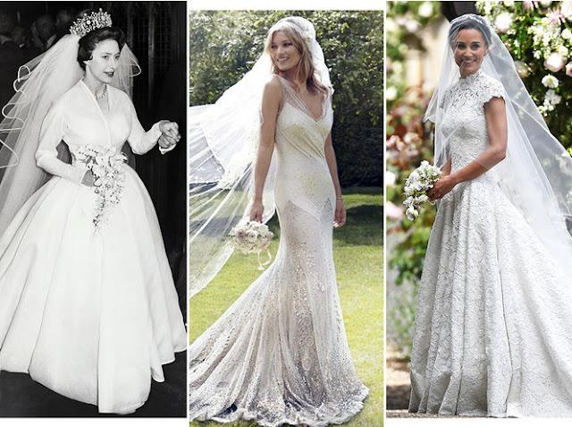 Смотреть 16 самых известных, красивых и дорогих свадебных платьев за всю историю видео