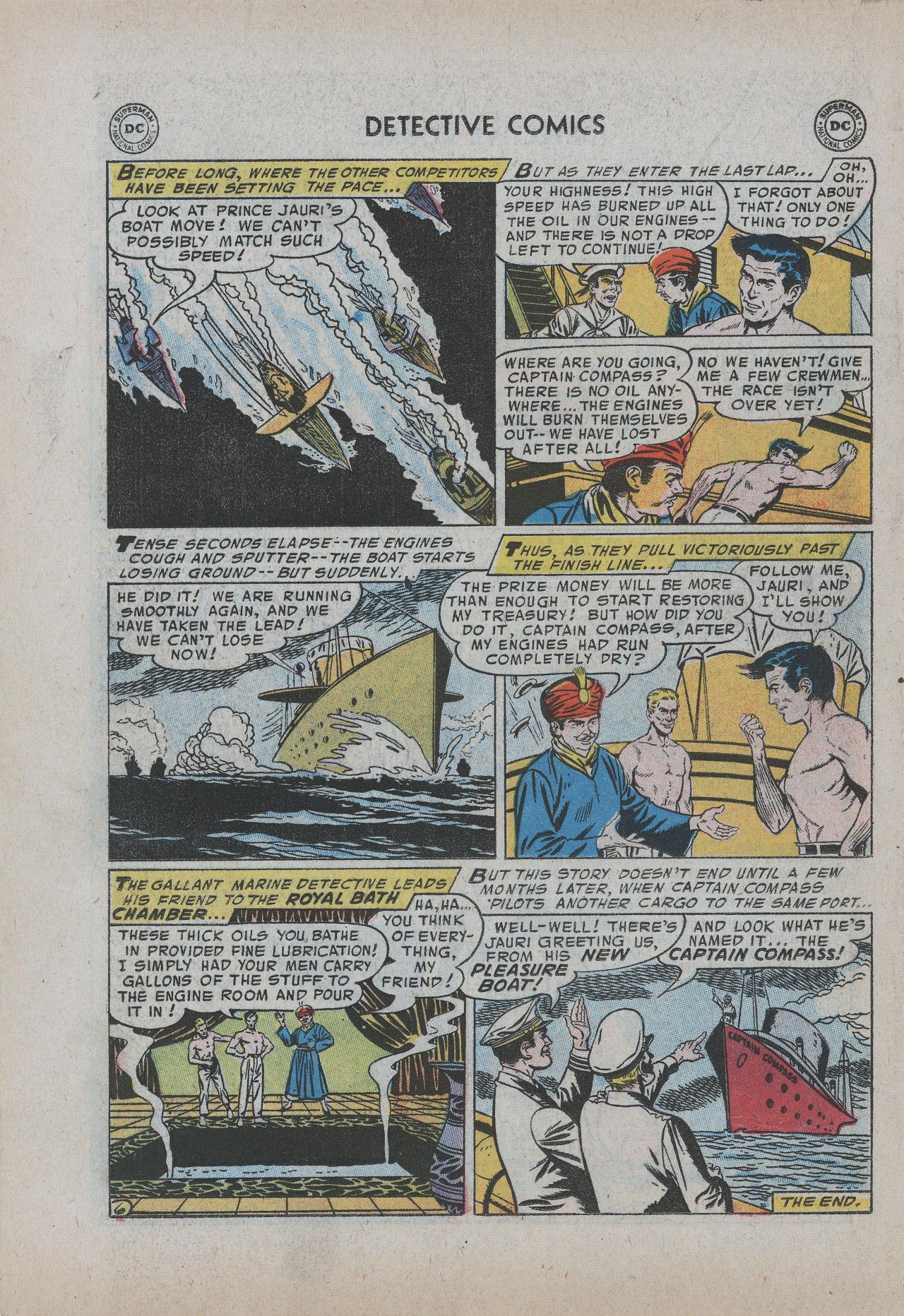 Detective Comics (1937) 223 Page 22